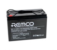 Remco 12V 100Ah Deep Cycle AGM