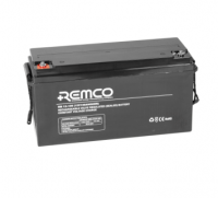 Remco 12V 150Ah Dual Purpose AGM