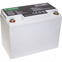 Drypower 12V 55Ah Lithium Iron Phosphate Battery