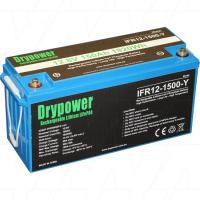 Drypower 12V 150Ah Lithium Iron Phosphate Battery