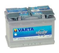 Varta E39 Premium AGM Stop Start Battery