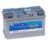 Varta F21 Premium AGM Stop Start Battery