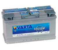 Varta G14 Premium AGM Stop Start Battery
