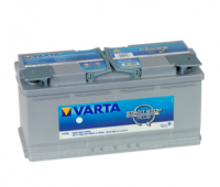 Varta H15 Premium AGM Stop Start Battery