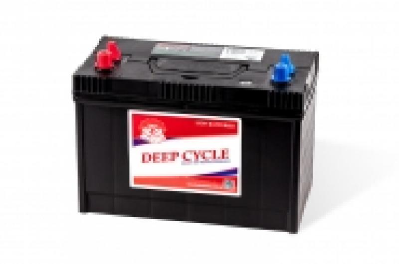 Lion Batteries - SMFDCM31 - Deep Cycle/Starting Battery