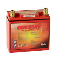 Odyssey PC680MJT High Performance Starting AGM Battery
