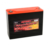 Odyssey PC1100/ER40 High Performance Starting AGM Battery