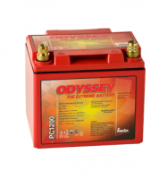 Odyssey PC1200MJT High Performance Starting AGM Battery