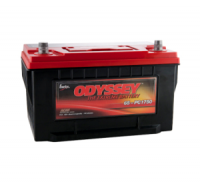 Odyssey PC1750-65 High Performance Starting AGM Battery