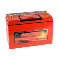 Odyssey PC2150MJT High Performance Starting AGM Battery