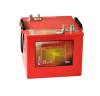 Odyssey PC2250MJT High Performance Starting AGM Battery