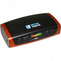 12V 1.5AH HIGH EFFICIENCY LITHIUM MINI JUMP STARTER