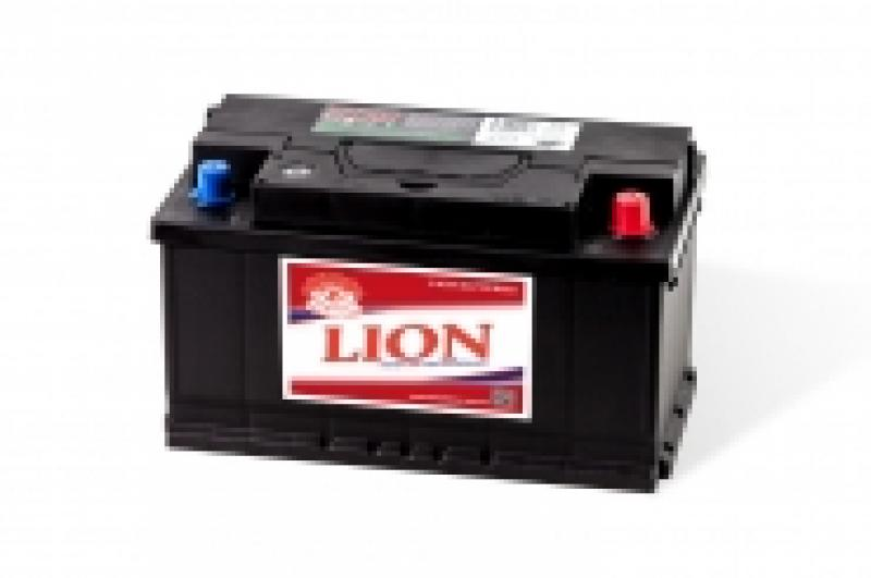 Lion Batteries - 475T