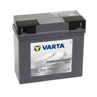 Varta 519901017 GEL Battery