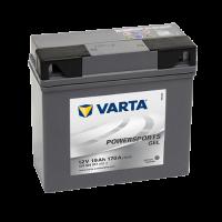 Varta 519901017 GEL Battery