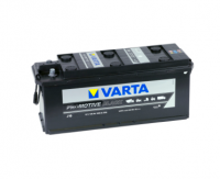 Varta J10 N120 Dual Purpose Battery