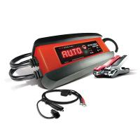 SCHUMACHER 12V 3A BATTERY CHARGER/MAINTAINER