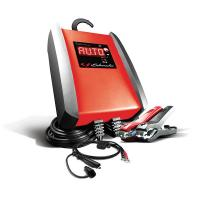 SCHUMACHER 12V 6A BATTERY CHARGER/MAINTAINER