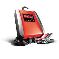 SCHUMACHER 12V 15A BATTERY CHARGER/MAINTAINER
