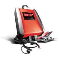 SCHUMACHER 24V 10A BATTERY CHARGER/MAINTAINER