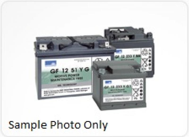 Sonnenschein 12V 24Ah Gel Battery - GF12022YF