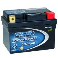 SSB High Performance Lithium Battery - LH5L-BS