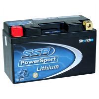 SSB High Performance Lithium Battery - LH7B-4