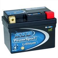 SSB High Performance Lithium Battery - LH7L-BS