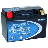 SSB High Performance Lithium Battery - LH9-BS