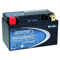 SSB High Performance Lithium Battery - LH12-BS