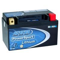 SSB High Performance Lithium Battery - LH14L-BS