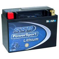 SSB High Performance Lithium Battery - LH16C-B