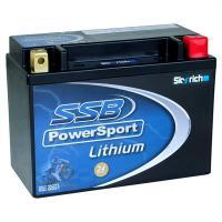 SSB High Performance Lithium Battery - LH50N18L-A2