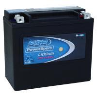 SSB Pro Series Lithium Battery - L-HVT-1