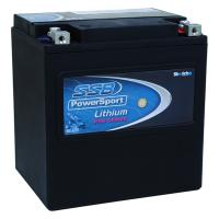 SSB Pro Series Lithium Battery - L-HVT-2