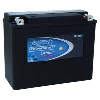 SSB Pro Series Lithium Battery - L-HVT-6