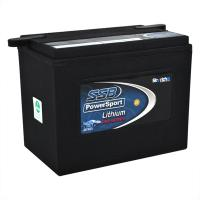 SSB Pro Series Lithium Battery - L-HVT-7