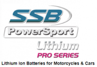 SSB Pro Series Lithium Battery - L-12V18AH