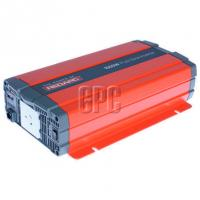 Redarc 12V 1000W Pure Sine Wave Inverter - R-12-1000RS