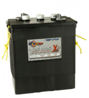 US Battery Flooded Deep Cycle 6V 310Ah - US305S