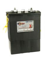 US Battery Flooded Deep Cycle 6V 385Ah - USL16XCS