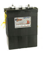 US Battery Flooded Deep Cycle 6V 385Ah - USL16XCUT