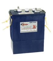 US Battery Flooded Deep Cycle 6V 420Ah - USL16HCS