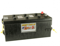 US Battery Flooded Deep Cycle 12V 220Ah - US8DHC