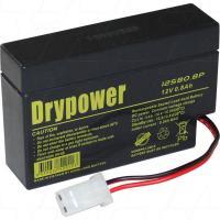 Drypower 12V 0.8Ah SLA Battery - 12SB0.8P