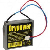 Drypower 6V 0.5Ah Standby SLA - 6SB0.5P