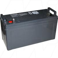Panasonic 12V 100Ah UPS Battery - LC-P12100P
