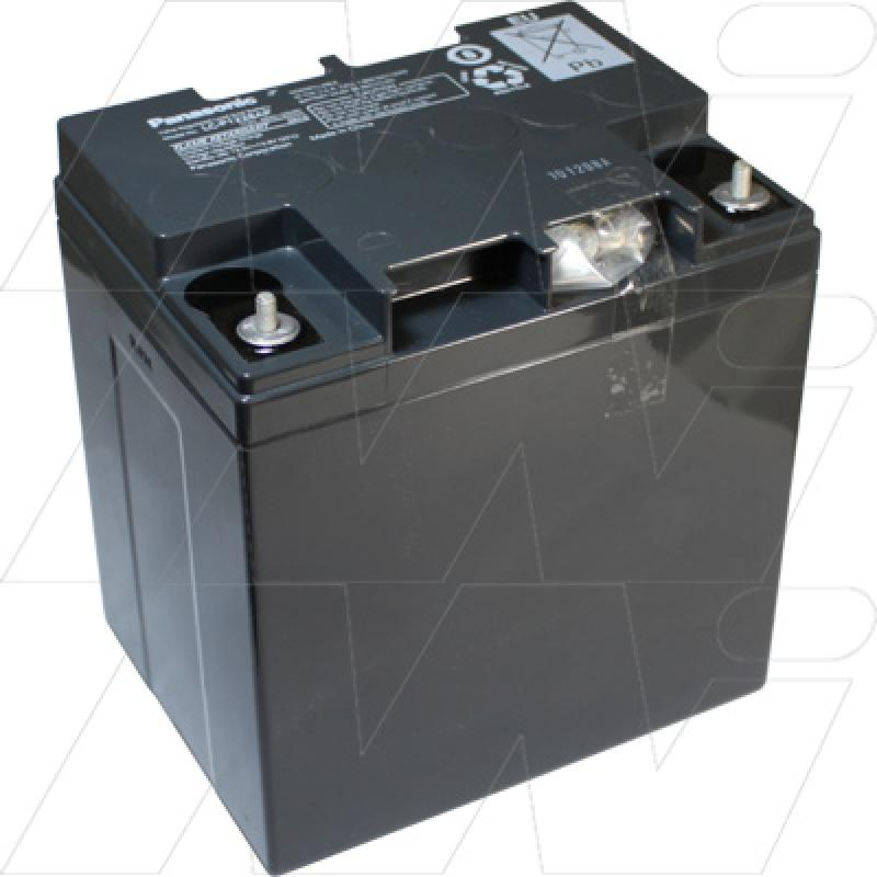 Panasonic 12V 28Ah UPS Battery - LC-P1228AP