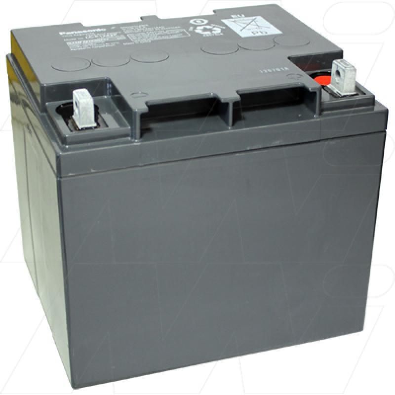 Panasonic 12V 42Ah UPS Battery - LC-P1242P