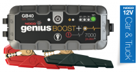 NOCO Boost Plus 12V 1000A Jump Starter - GB40